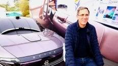 Daniel Kirchert, Byton Vorstand, im Interview mit Drehmoment