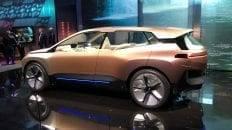 BMW iNext Konzept
