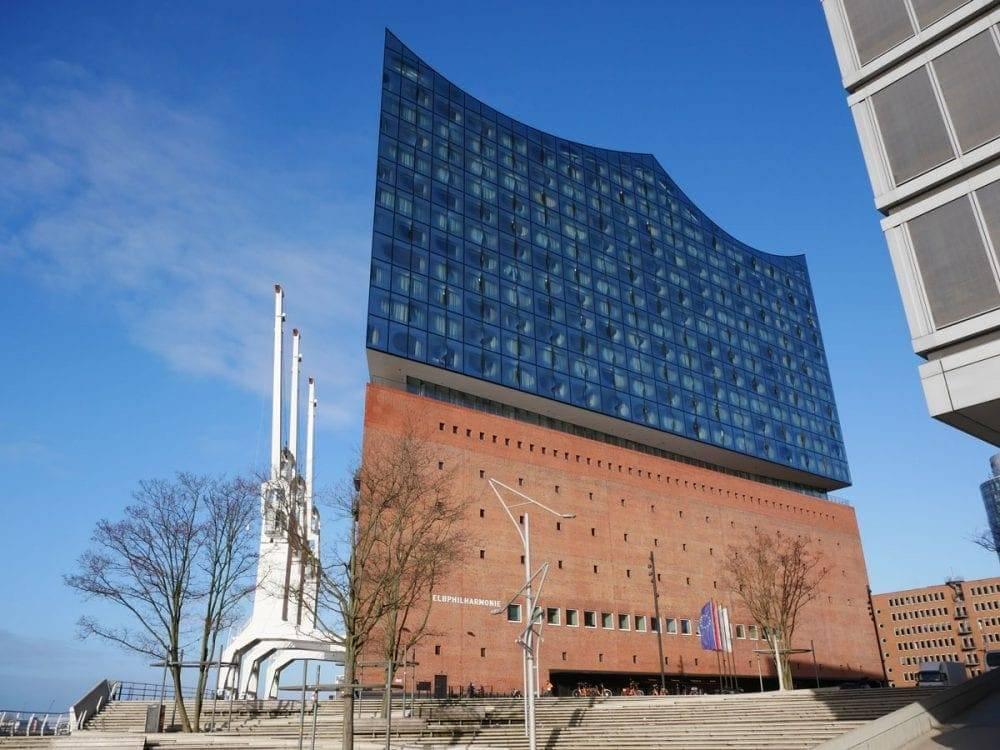 Elbphilharmonie Hamburg Dirk Kunde