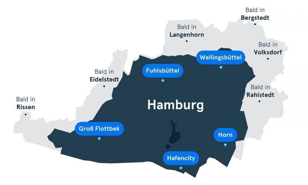 Hamburg Moia
