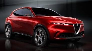 Fiat Chrysler Alfa Romeo Tonale Plugin Hybrid CO2-Ausstoss