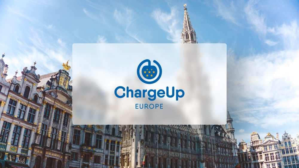 ChargeUp Europe