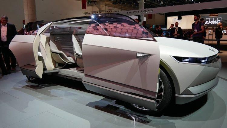 Konzept 45 von Hyundai