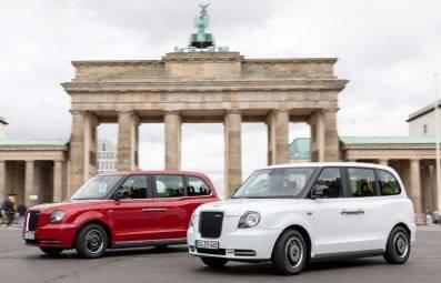 LEVC Pooling Volkswagen